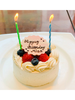 Misa happy Birthday🎂