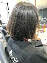 カジュアルボブ、、、榎本健太