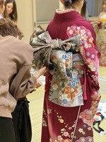blossomふじみ野成人式