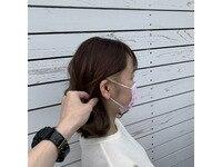 ちらっと【mocha by 7looks 】