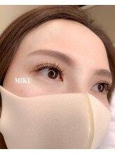 マスク美人♡