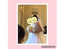 SWAN☆卒☆花嫁様のお写真