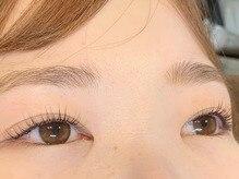 目力UP☆ラッシュリフト
