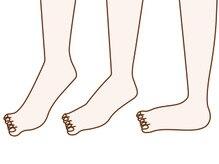 足が冷えないようにふくらはぎの運動はいかがですか?