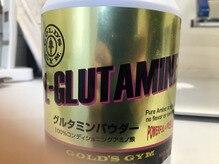 グルタミンの効果