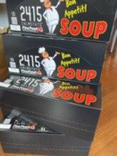 夏が来る前に痩せたい人に!!2415スープで満腹に♪