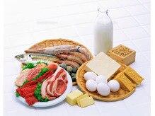 一日どれくらいタンパク質を摂取すればいいの?