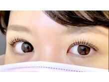 当店人気No.1★美まつげラッシュリフトとは…【Belu  eyelash】