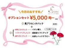【横浜元町店限定】オプションセット5000円均一大好評です(^∇^)